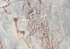 Red marble texture Royalty Free Stock Photography