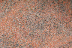 Red marble texture of background and stone pattern. Stock Photography