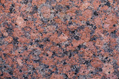 Red marble, texture. Grey marble of an ancient Palace St. Petersburg Stock Images