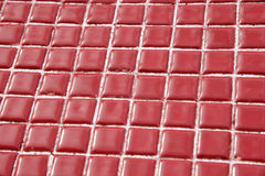 Red marble texture Royalty Free Stock Images