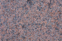 Red marbled granite texture Stock Image