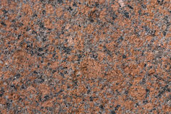 Red marbled granite texture Stock Photos