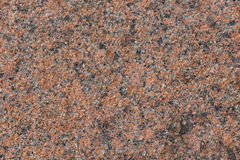 Red marbled granite texture Royalty Free Stock Image