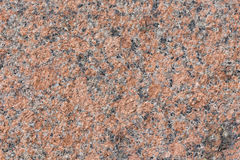 Red marbled granite texture Royalty Free Stock Photography