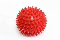 Free Red Massage Ball Stock Photo - 5714400