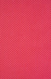 Red mat, platting texture background Royalty Free Stock Photo