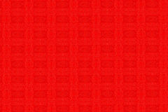 Red material texture Royalty Free Stock Images