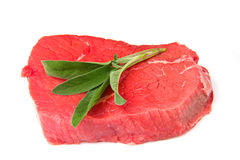 Red meat Stock Image
