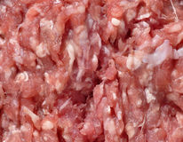 Red meat background Royalty Free Stock Photo