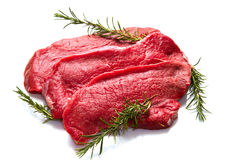 A red meat royalty free stock photography