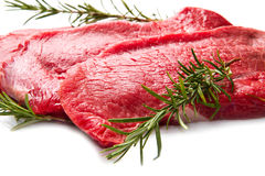 A red meat Royalty Free Stock Photo