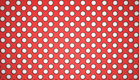 Red mesh background Royalty Free Stock Image
