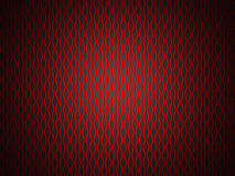 Red mesh Royalty Free Stock Photo