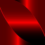 Red metal background. Cool red metal background, vector illustration vector illustration
