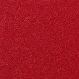 Red Metallic Glitter Paper. A digitally created metallic red glitter paper background texture royalty free stock photos