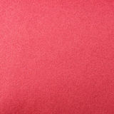 Red metallized paper texture Royalty Free Stock Photos