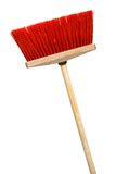 Red brush Royalty Free Stock Photography