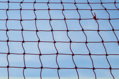 Red net Royalty Free Stock Image