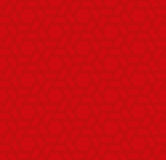 Red Neutral Seamless Pattern for Modern Design in Flat Style. Royalty Free Stock Image
