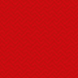 Red Neutral Seamless Pattern for Modern Design in Flat Style. Royalty Free Stock Photo