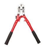 Red nipper Stock Image