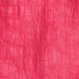 Red nylon Royalty Free Stock Photography