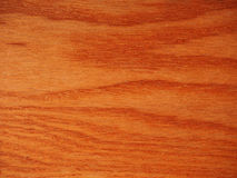 Red oak wood background Stock Photos