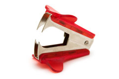 Red office tool Stock Photography