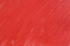 Red oil paint background Stock Images