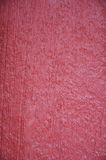 Red old wood texture background Stock Photography