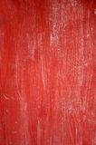 Red old wooden board Royalty Free Stock Photos