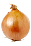 Whole onion Royalty Free Stock Photography