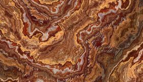 Red onyx texture stock image