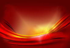 Red orange background Royalty Free Stock Photo