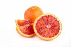 Red orange Royalty Free Stock Photos