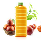 Red Orange juice Royalty Free Stock Photo