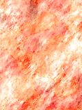 Red and orange marble background Royalty Free Stock Photos