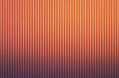 Red orange purple abstract with light lines blurred background Stock Images
