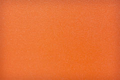 Red/Orange Wall Texture Background Pattern Stock Photography