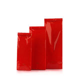Red packages Royalty Free Stock Images