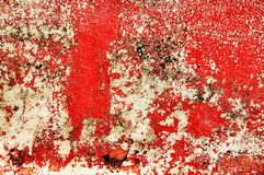 Red paint Stock Images