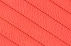Red paint wall background Royalty Free Stock Photo