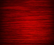 Red Painted Boards Royalty Free Stock Images