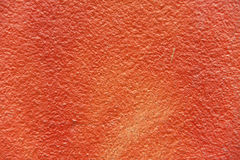 Red painted texture Royalty Free Stock Photography