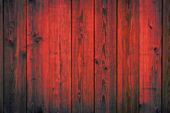 Free Red Painted Wooden Peeling Off Planks, Texture Background Royalty Free Stock Photography - 31693597