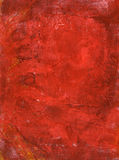 Red Painting Stock Photos