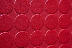 Red panels Stock Photography