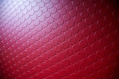 Red panels Royalty Free Stock Photography