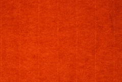 Red paper. Background texture pattern Royalty Free Stock Image