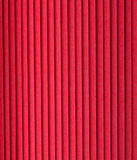 Red  paper. An abstract of  red paper Royalty Free Stock Photography